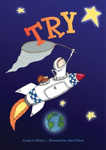Try by Joseph S. DiMare (3+)
