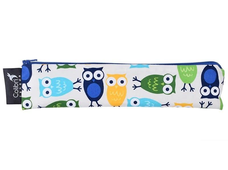 Colibri Colibri Reusable Snack Bags - Wide