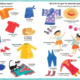 My Big Barefoot Book of French & English Words (ages 2-6)