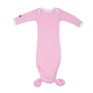 Juddlies Juddlies Cottage Collection Knotted Nightgown (0-3 months)