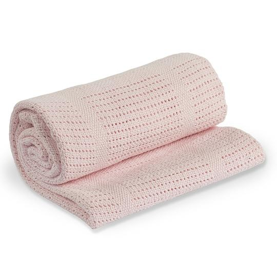 lulujo Lulujo Cellalar Baby Blanket