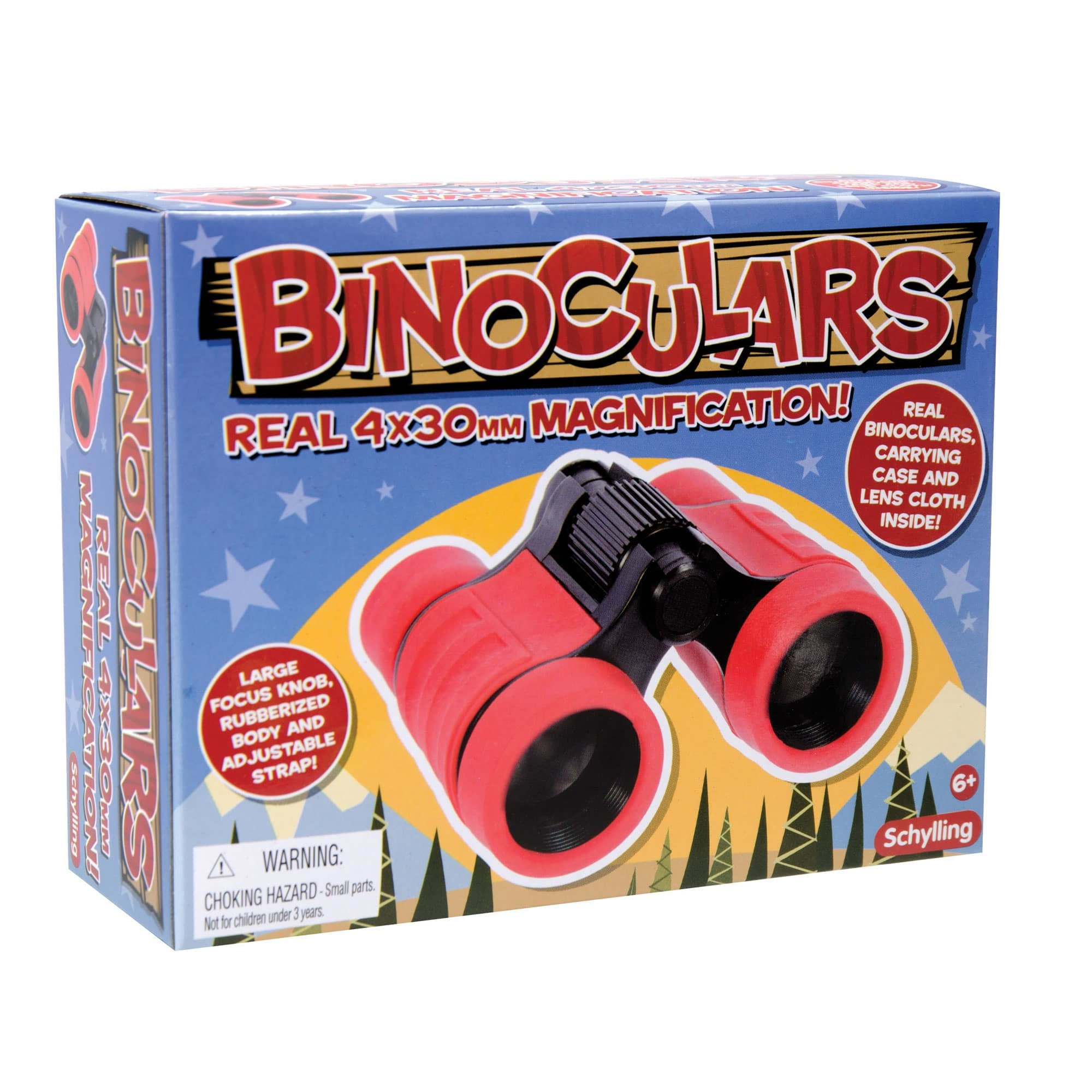 Schylling Schylling Binoculars