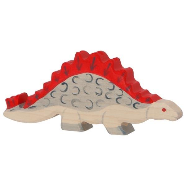 Holztiger Holztiger Stegosaurus 80335