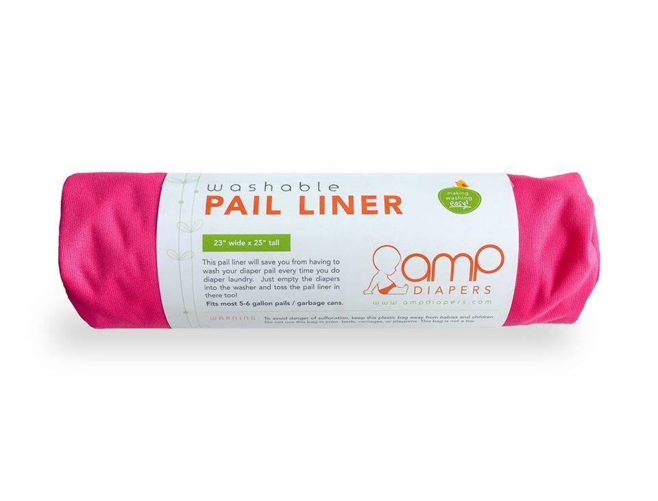 AMP Diapers AMP Pail Liner