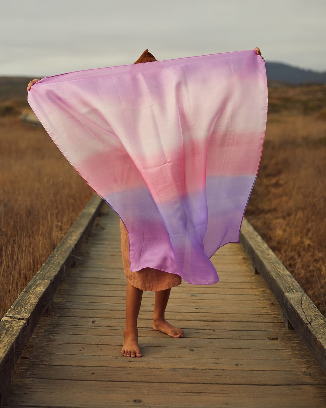 """Sarah's Silks Sarah's Silks Enchanted Playsilks (35"""" x 35"""")"""