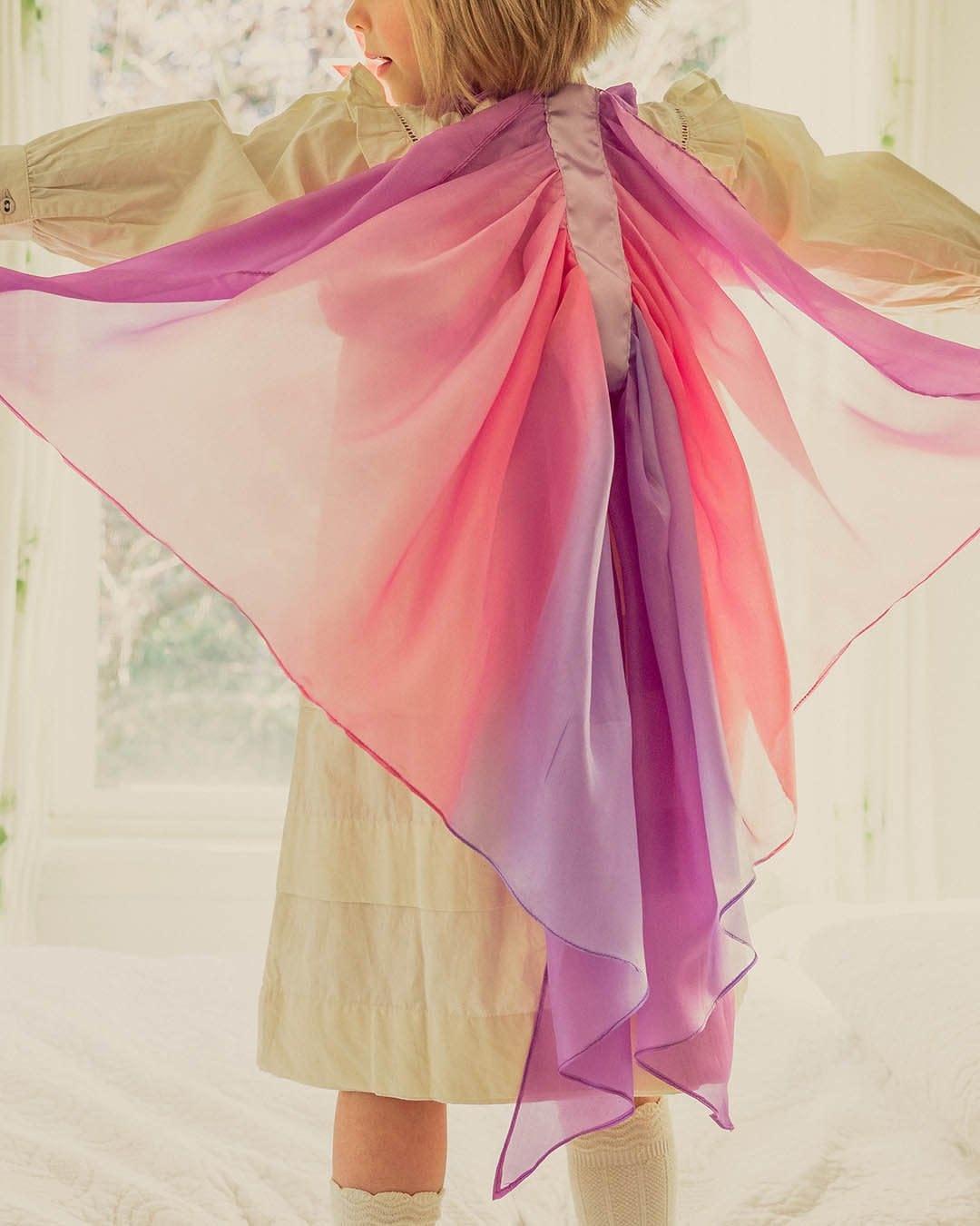 Sarah's Silks Sarah's Silk Wings