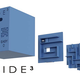 Inside3 3D Labyrinth Cube (8+)