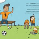 Scholastic Un papa dans l'équipe de soccer! de Maureen Fergus (3 à 7 ans)