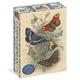 Dancing Butterfiles by John Derian (750 pcs)