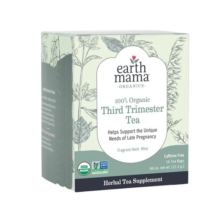 Earth Mama Third Trimester (16 tea bags)