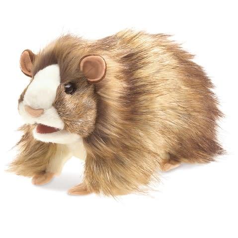 Folkmanis Guinea Pig