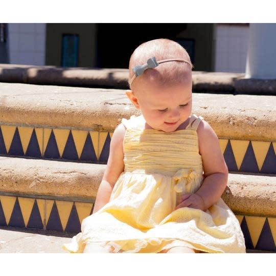 Baby Wisp Baby Wisp Mia Bow Headbands (3-pack)