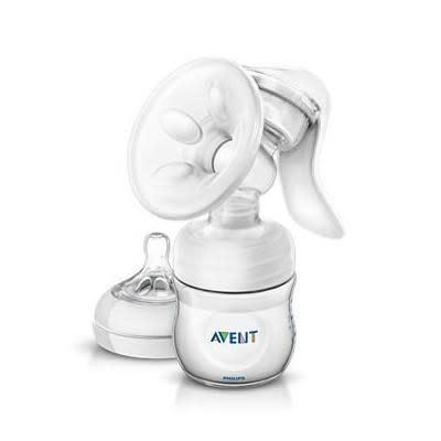 Avent Avent Comfort manual breast pump