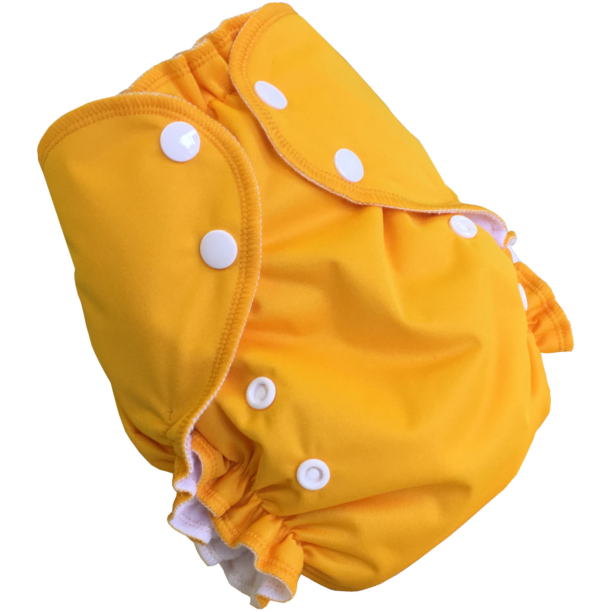 AMP Diapers AMP one-size duo diapers (solid colors)