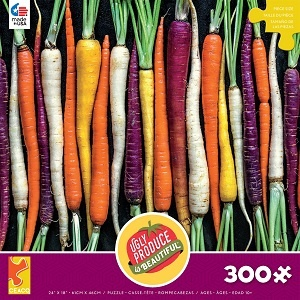 Ugly Produce is Beautiful (300 pcs)