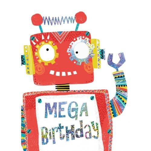 Mega Birthday