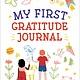 My First Gratitude Journal (5+)