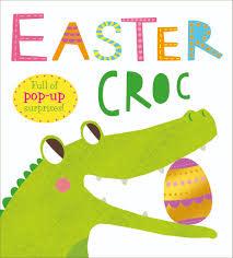 Easter Croc (2+)