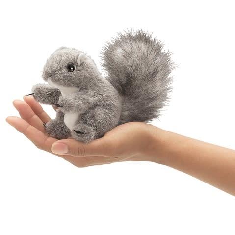 Folkmanis Copy of Mini Fox