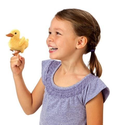 Folkmanis Mini Duckling