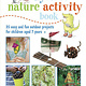 My First Nature Activity Book (7+)