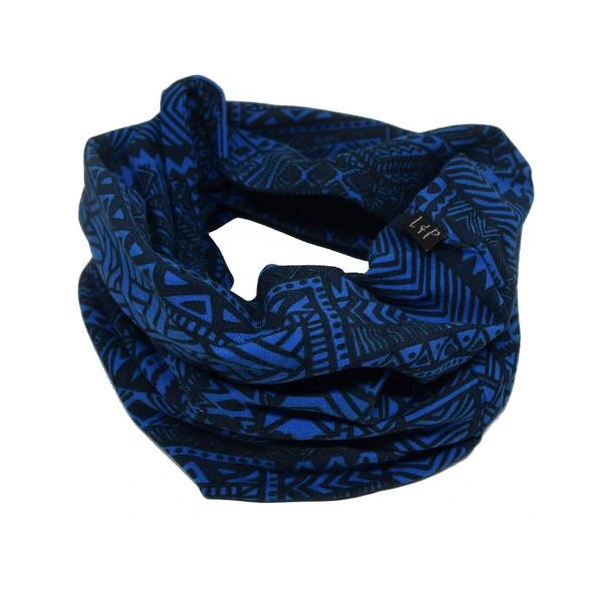 L & P infinity scarf (0-5T)