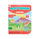 OOLY Play Again on-the-go Reusable Sticker Fun