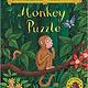 Monkey Puzzle  by Julia Donaldson (4+)