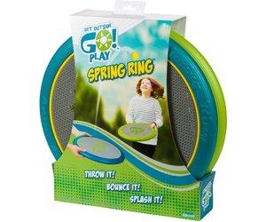 Spring Ring (4+)