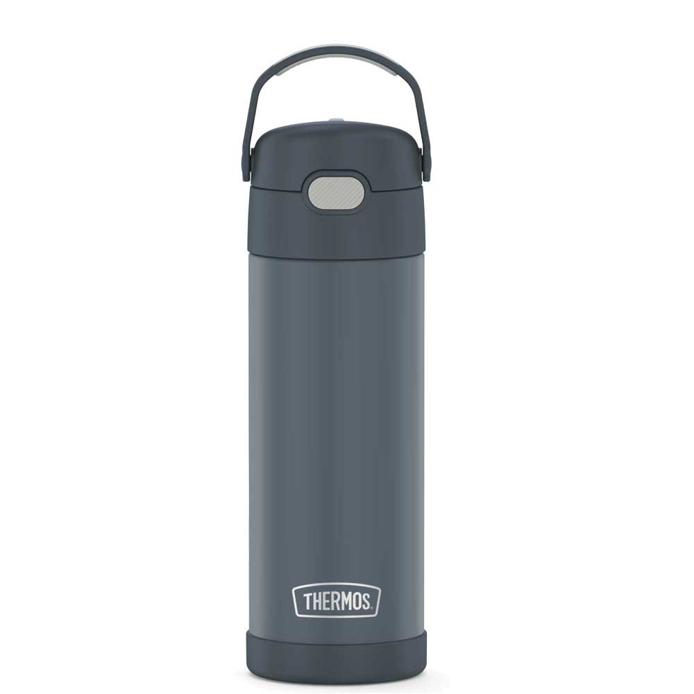 THERMOS THERMOS FUNtainer with spout 16oz Bottle