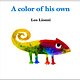 A Color of His Own by Leo Lionni (2+)