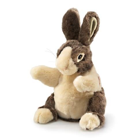 Folkmanis Baby Dutch Rabbit