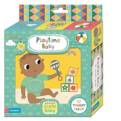 Playtime Baby (0+)