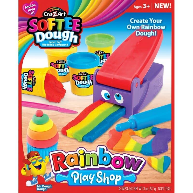 Cra-z Rainbow Fun! (3+)