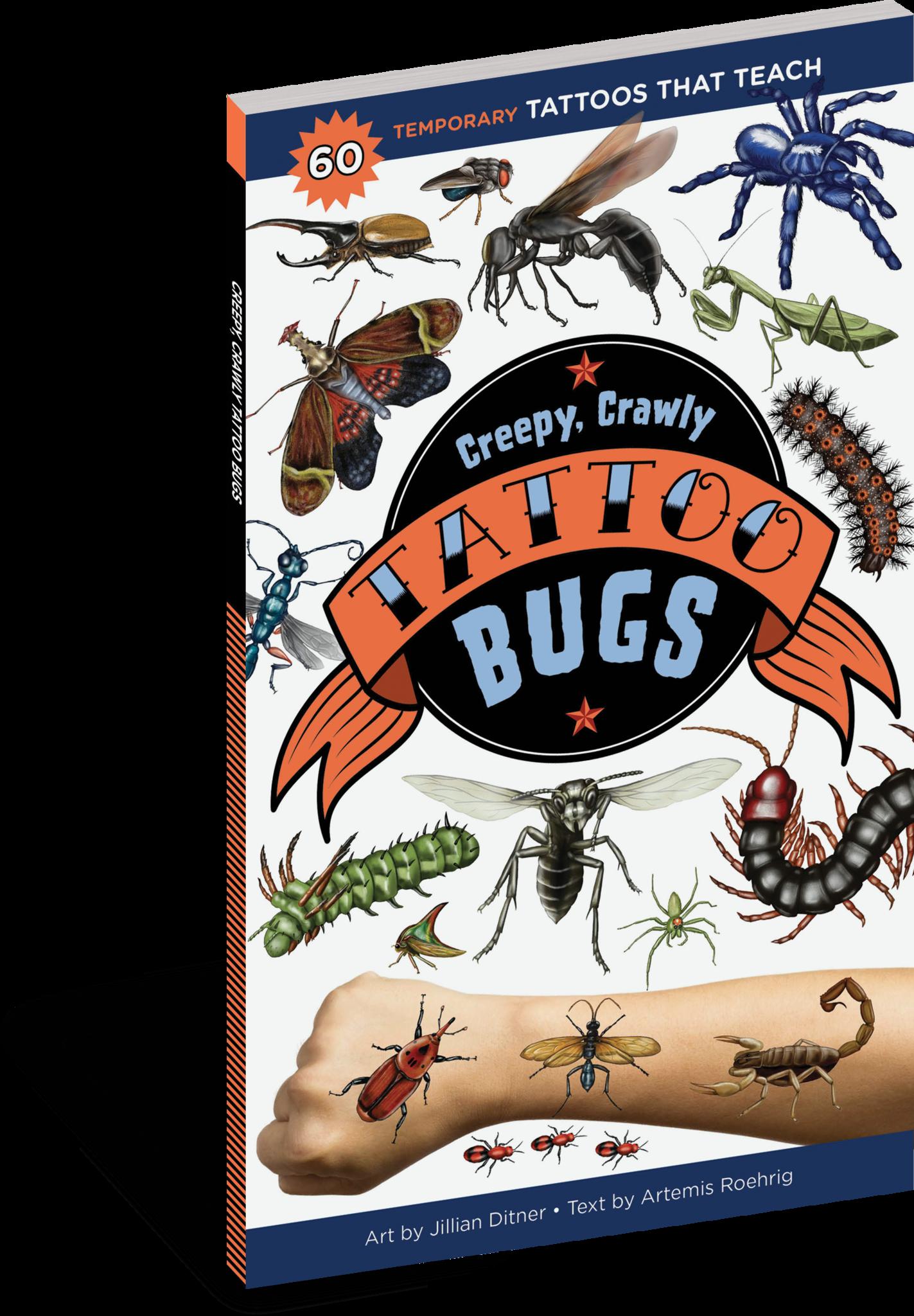 Tattoos That Teach