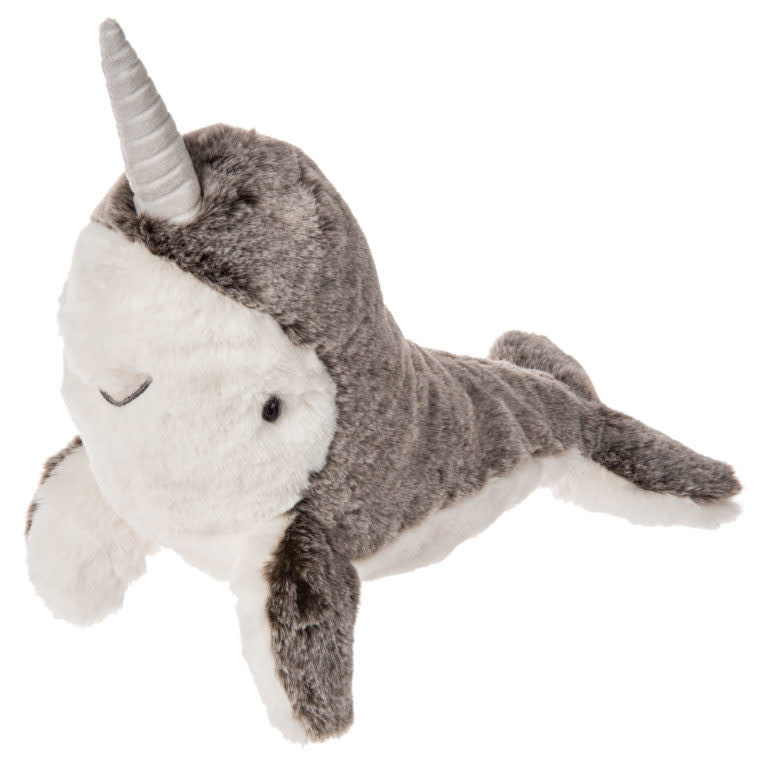 Mary Meyer Marshmallow Junior Narwhal (0+)