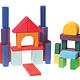 Grimm's Geometric Blocks - 30 pcs (1+)