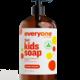 Everyone Everyone 3-in-1 Orange Squeeze Kids Soap (946 ml)