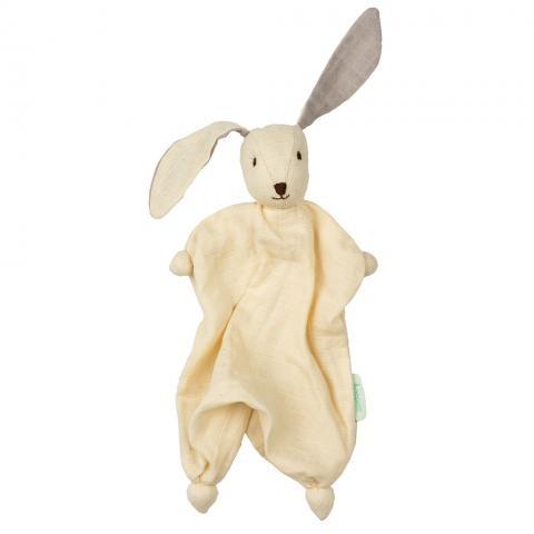 Tino organic muslin bonding dolls by Hoppa  (0+)