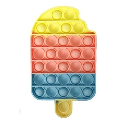 Push 'n' Pop Sensory Toy (3+)