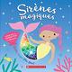 Sirènes magiques De Rosie Greening   (0 à 3 ans)
