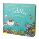 Tiddler: the Story-telling Fish by Julia Donaldson (3+)
