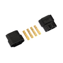 3070x Traxxas connector (male) (2) - FOR ESC USE ONLY
