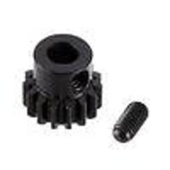 AX31212 Pinion Gear 32P 15T Steel 5mm Shaft