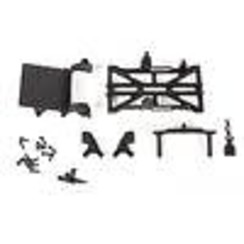 AXI201002 Chassis Parts, Long Wheel Base 133.7mm: SCX24
