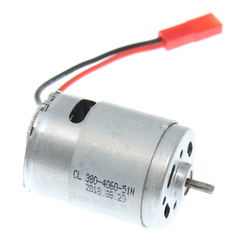 R5628a Front RC380 Motor