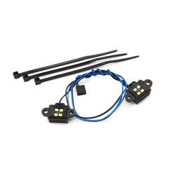 8897 LED light harness, rock lights, TRX-6? (requires #8026X for complete rock light set)