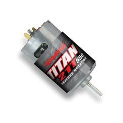 3975r Motor, Titan? 550, reverse rotation (21-turns/ 14 volts) (1)