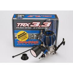 5407 TRX 3.3 Engine IPS Shaft w/Recoil Starter