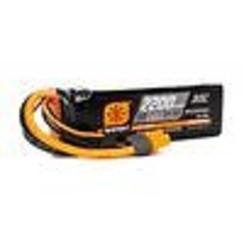 SPMX22003S30 2200mAh 3S 11.1V Smart LiPo 30C; IC3
